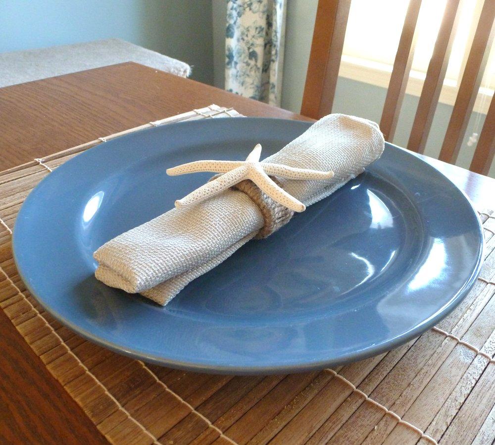 Star fish napkin holders