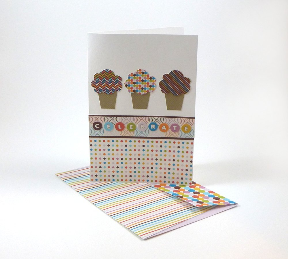 LittleStuff.me: Printable Birthday Card